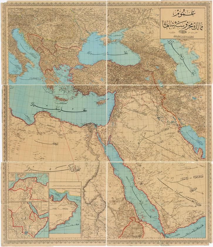帝国 オスマン