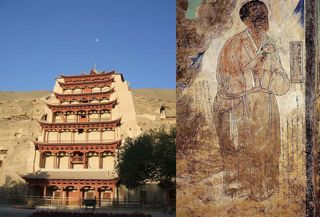 The Society in Dunhuang based on the studies of multilingual sources newly discovered