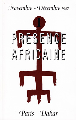 Présence Africaine: Towards New Political and Cultural Perspectives