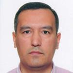 Abdirashidov Zaynabidin Sharabidinovich