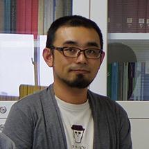 YAMAKOSHI, Yasuhiro